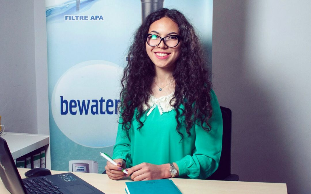 Cum vede Elif experienta in BeWater?