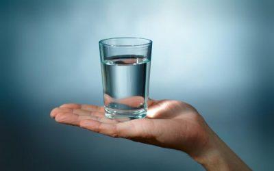 Apa distilata este o apa pura, benefica pentru organism!