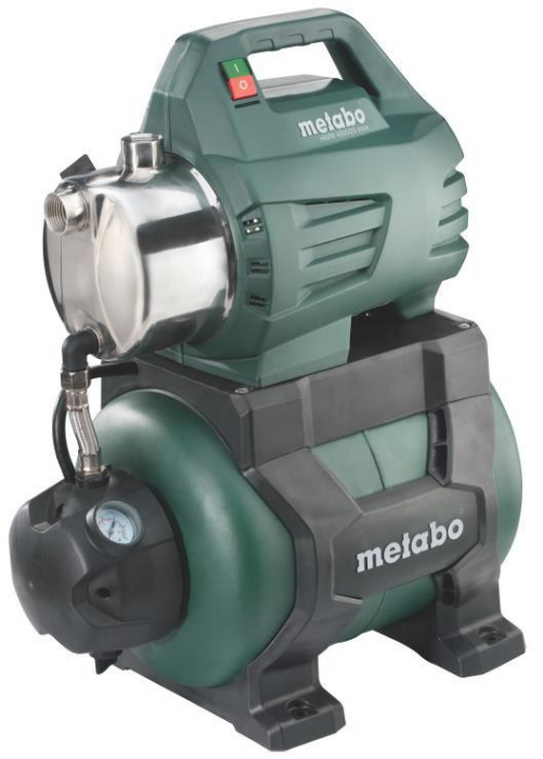Hidrofor Metabo 4500/25 INOX-big