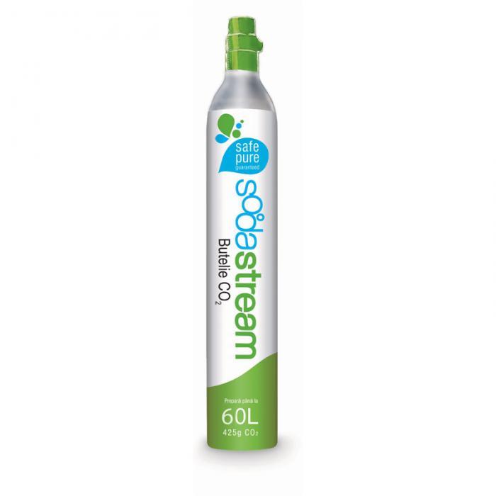 Reincarcare butelie CO2-big
