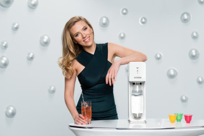 Aparat JET Alb CO2 - SodaStream-big