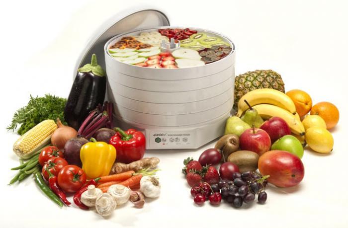 Uscator de fructe,legume si polen 500-big